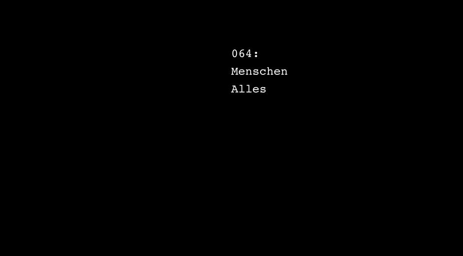 alles menschen_texte